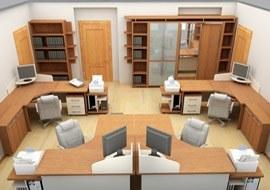 Заказать корпусную мебель в Самаре