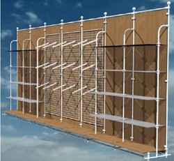 Заказать мебель для торговли в Самаре